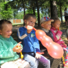 Альбом: Святкування Дня захисту дітей